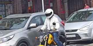 TEST: Honda MSX 125