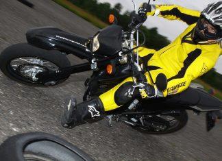 Yamaha WR250X - nejlepší motorka na vyblbnutí