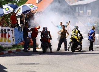 Czech Road Racing cup: letos šest přírodňáků... + video