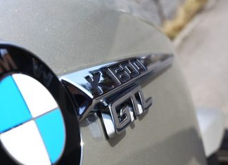 První svezení: BMW K 1600 GTL