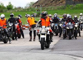 Motoškola v Brně pouze pro motorkářky