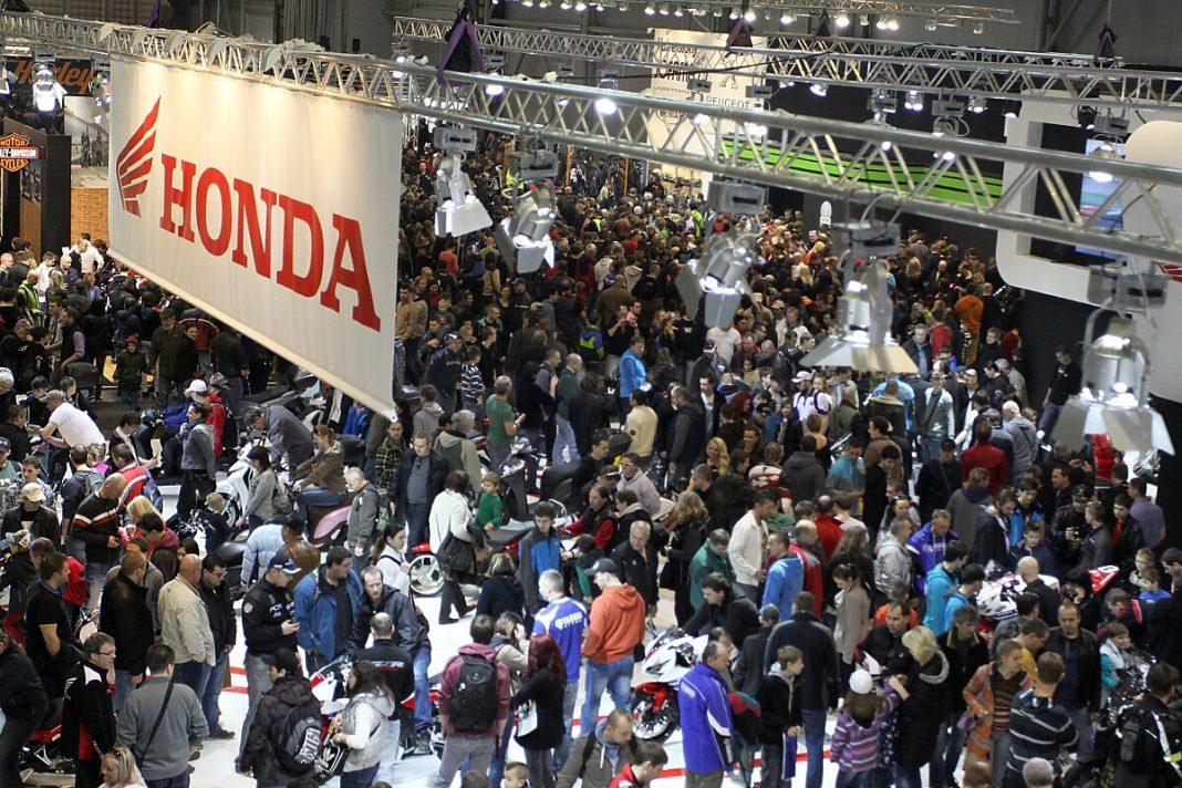 MOTOSALON: Svou účast potvrdily všechny velké značky působící na českém trhu