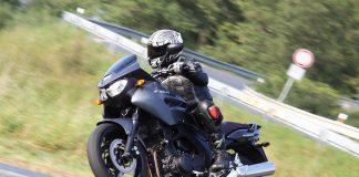 Stará dobrá Yamaha TDM900 končí...