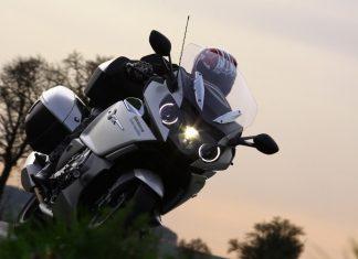 Fotogalerie: Testování v chladném týdnu + Ducati TOUR Milín