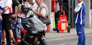 Zranění v MotoGP 2011