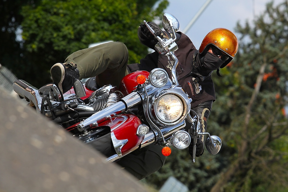 MH Test: Indian Chief Classic