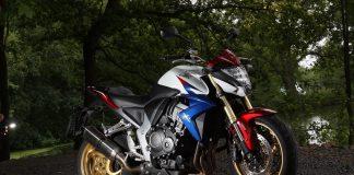 TEST: Honda CB1000R ABS
