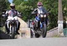 Srovnávací test Ducati Multistrada 1200S vs. Yamaha XT1200Z Super Ténéré
