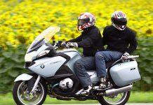 Jak jezdit: Jízda se spolujezdcem