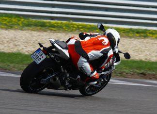 Jak jezdit: rovnáme motorku