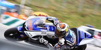 MotoGP:  Lorenzo zajel Brno ve fantastickém čase 1:55