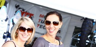 Whiteblue Motohouse Party 2011