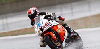 WSS Test: Intermoto Honda CBR600RR + video