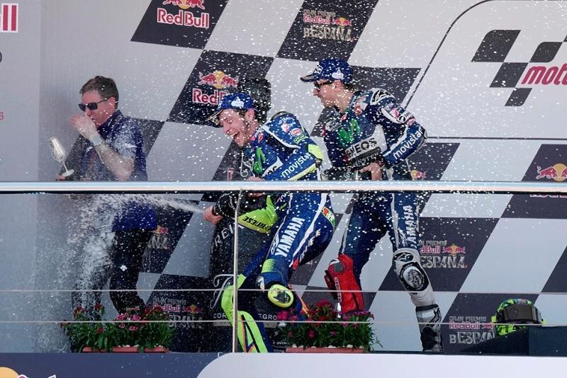 MotoGP: nejrychlejší čtyřka před Le Mans...