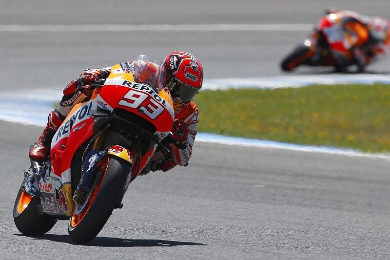 Repsol spokojen s testem v Jerezu