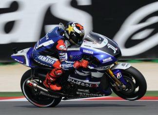 MotoGP v Misanu: Lorenzo vyhrál a rozhodně se nevzdává