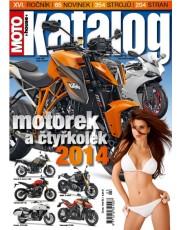 Katalog motocyklů 2014 (2014)
