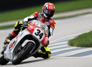 Kevin Schwantz: Mělo by to být hlavně o zápěstí jezdce