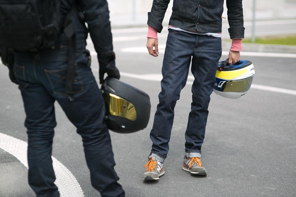 KLMwear – kvalitní motodžínsy ze Slovenska
