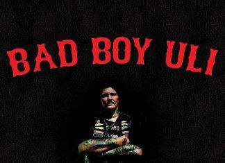 Kniha Pekelná jízda – Bad Boy Uli
