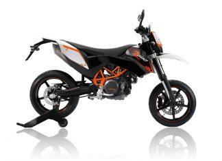KTM 690 SMC R Concept
