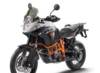 2013: KTM 1190 Adventure/R