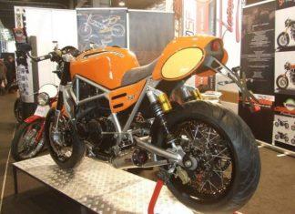 Specialitky z Moto Bike Expo 2011