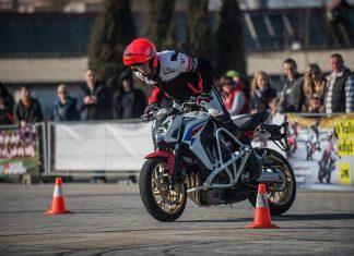 Motoškola Míry Lisého a Honda zahajují spolupráci!