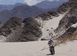 Největší sportovní tragedie Dakaru 2011