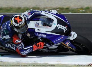 Mugello MotoGP  - Lorenzo si připsal celkem nečekané vítězství