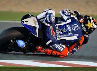 MotoGP test Katar - fotogalerie