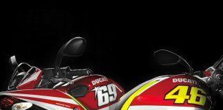 Ducati už prodává Rossiho