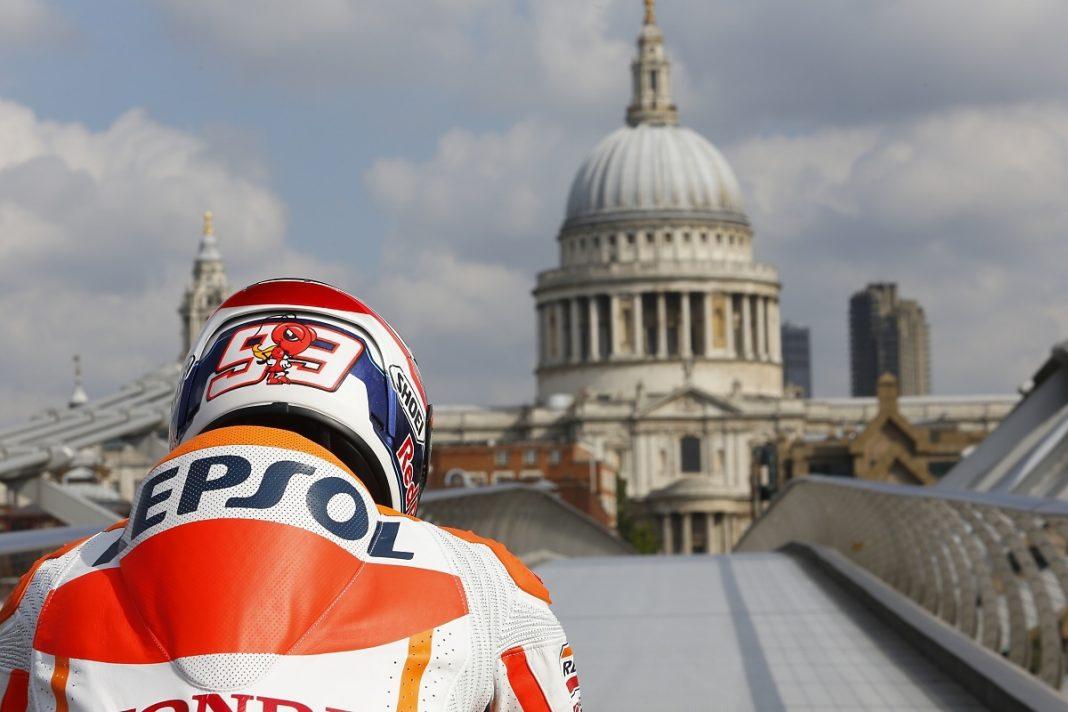Posunutý čas: Kdy koukat na MotoGP v Silverstone...