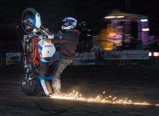 Stunt Battle Europe 2014