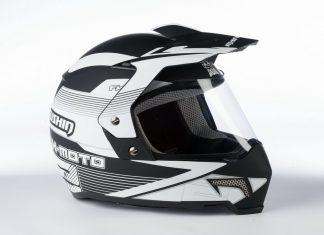 MH TIP: Marushin má novou offroad helmu