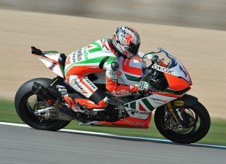 Na anglickém Doningtonu odjety páteční kvalifikace superbiků