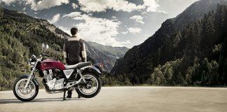Je nejočekávanější motorkou v ČR Honda CB1100?