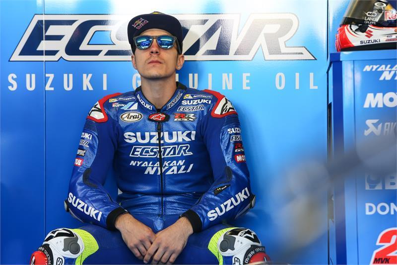 MotoGP 2017: Viñales potvrzen u Yamahy