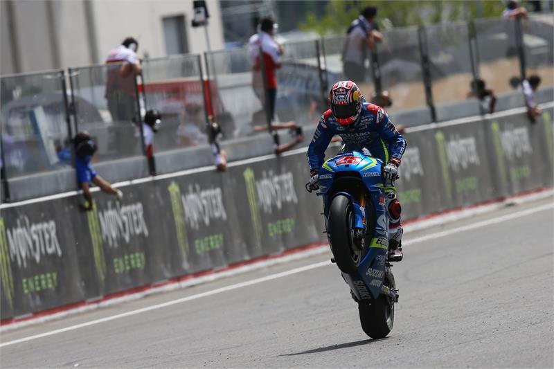 MotoGP: Podepsal již Vinales u Yamahy na místo po Jorge Lorenzovi??