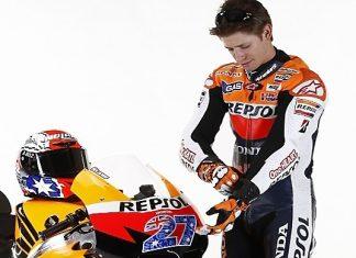 První den testů MotoGP pro Stonera
