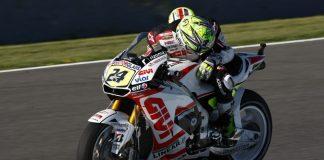 Kvalifikace MotoGP klasika. V Jerezu Stoner první