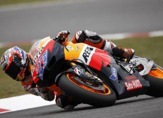 MotoGP: Vítězství Casey Stonera. A velká show v podání Abaji!!!