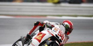 MotoGP: V Assenu zrušeny volné tréninky!