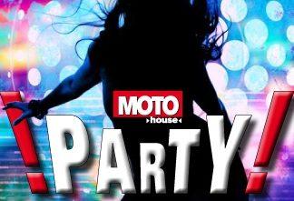 Poslední připomenutí - Motohouse Whiteblue party už dnes!