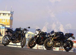 Fotogalerie: Most s Racetrack service