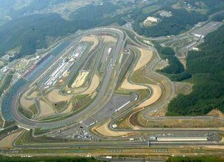 GP Japonska má zelenou: radiace je zanedbatelná