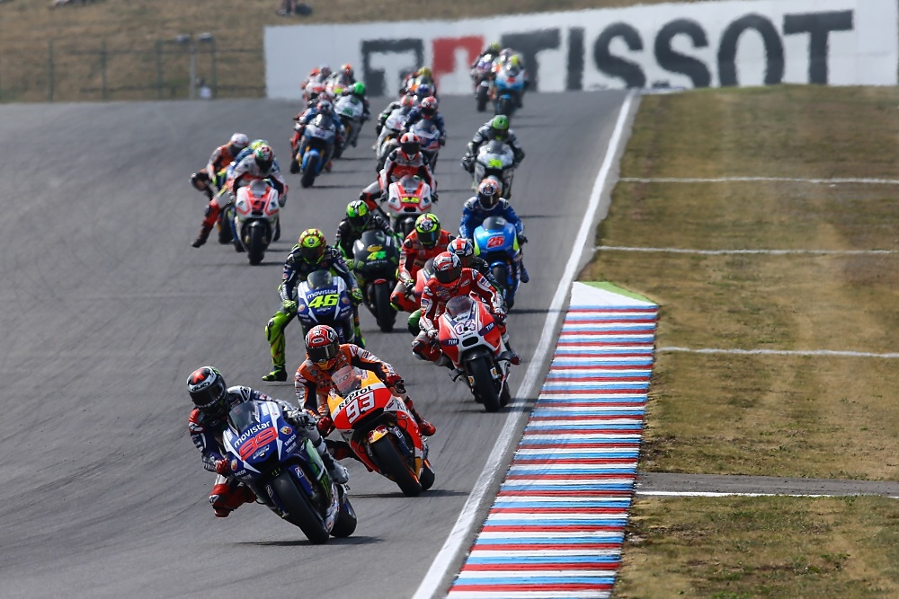 MotoGP: pouze týmy o dvou jezdcích?