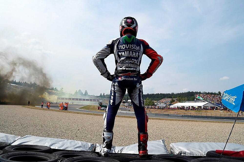 MotoGP Brno: Rekord v návštěvnosti