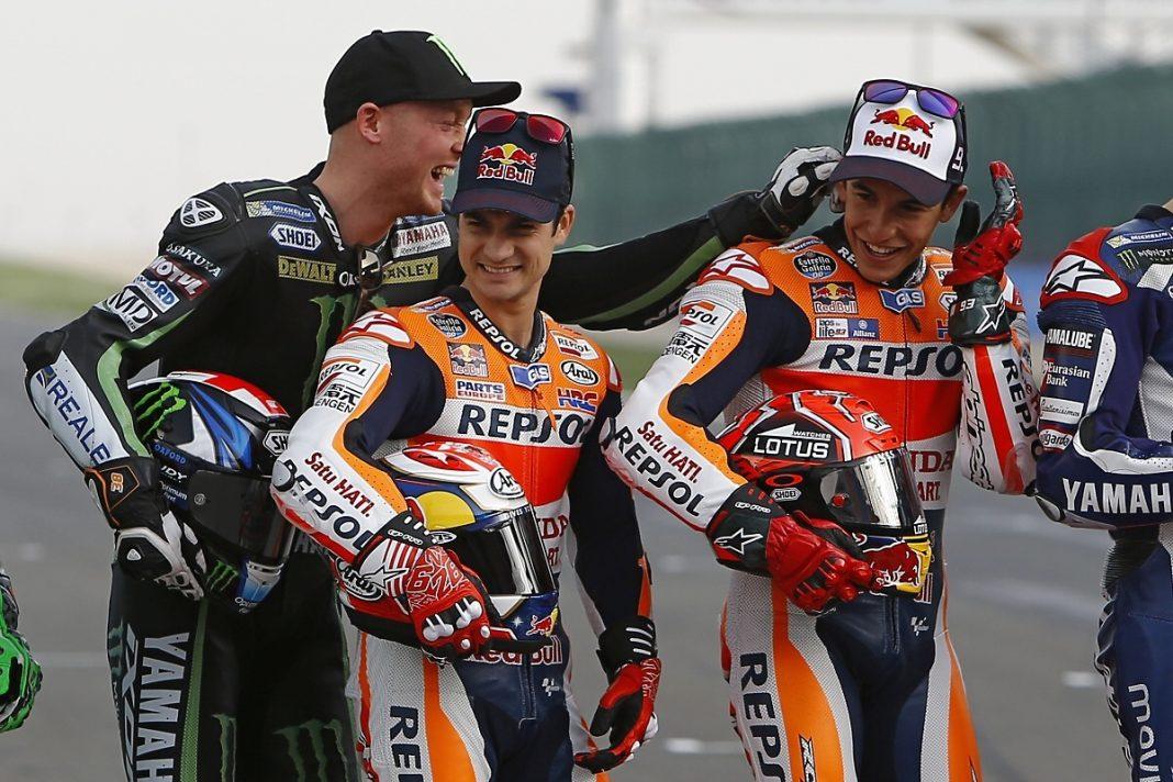 MotoGP: Pedrosa další dva roky v Repsol Honda teamu