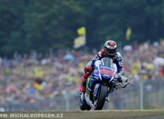 MotoGP Brno: Vykročil Jorge Lorenzo směrem k mistrovskému titulu?